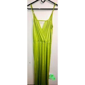 Dresses & Skirts - NEW WITH TAGS Beautiful Single Dress Maxi Dress XL